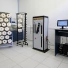 Laboratório de Controle de Qualidade
